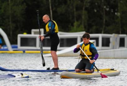 CV19 - Paddlesports